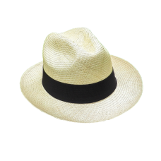 Aguadeño Hat Extrafine Flamingo White