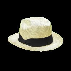 Extra fine Aguadeño hat Gardeliano white