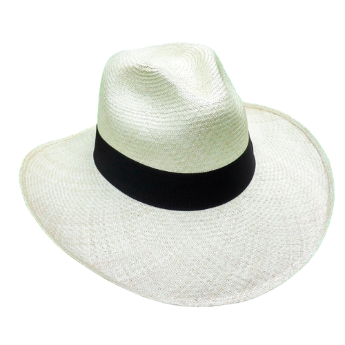 f01d722ba3cd9 Sombrero Aguadeño Ala Ancha Blanco superalon