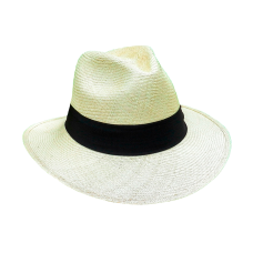 Maximum quality Aguadeño hat Flamingo white