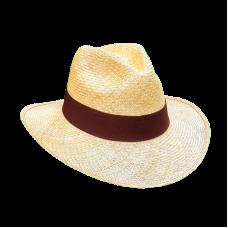 Sombrero Aguadeño Maxima Calidad Monaco Cafe
