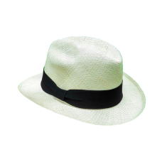 Sombrero Aguadeño Superfino Gardeliano blanco