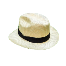 Aguadeno Hat Thick Tissue White Gardeliano