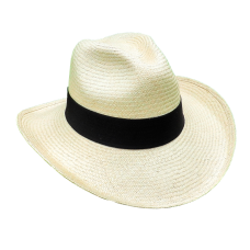 Aguadeno Hat white Thick Tissue Monaco